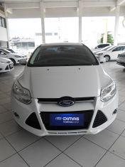 Ford Novo Focus Sedan TIT 2014/2014