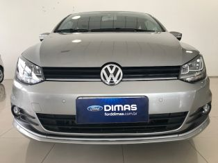 Volkswagen Fox 1.6 CL MB 2015/2016