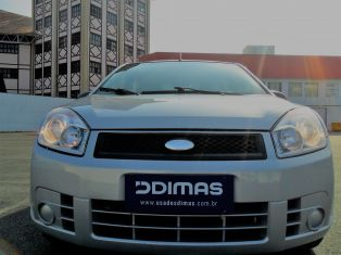 Foto de Ford Fiesta Sedan Flex 2007/2008