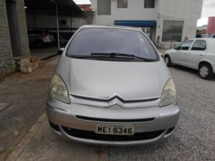 Citroen Xsara Picasso Exclusive 2007/2008