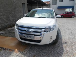 Ford Edge FWD  2011/2012