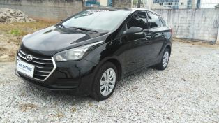 Hyundai HB20 S Confort Plus ( AT ) 2016/2017