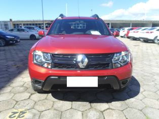 Renault Duster EXP 2017/2018