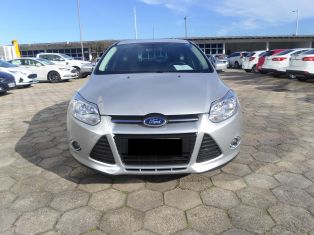 Ford Novo Focus Hatch SE 2014/2015