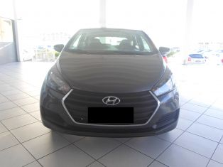 Hyundai HB 20 Confort Plus 2016/2017