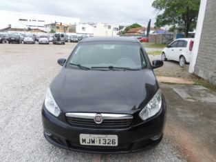 Fiat Siena grand siena attractiv 2012/2013