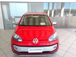 Volkswagen UP Cross 2015/2016