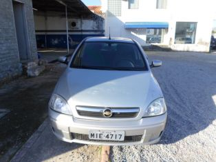 Chevrolet Corsa Hatch Maxx 2010/2011