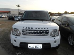 Land Rover Discovery4 SE 2012/2013