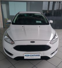 Ford Novo Focus Hatch SE AUTOMATICA 2015/2016