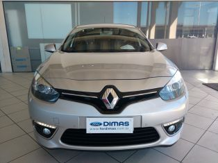 Renault Fluence privilege 2015/2016
