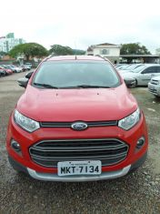 Ford Ecosport Freestyle 2013/2013
