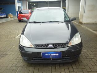 Ford Focus Hatch GL 2008/2009