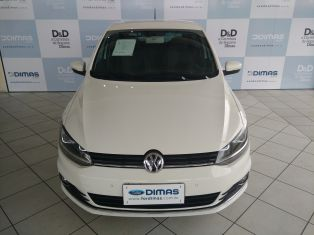 Volkswagen Fox HIGHLINE 2014/2015