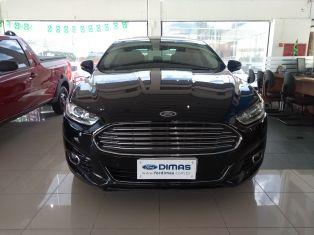 Ford Fusion TIT.  EcoBoost  2015/2016