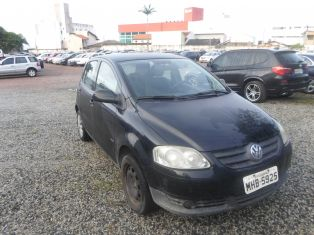 Volkswagen Fox 1.0 2009/2010