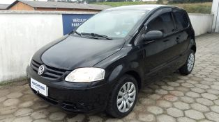 Volkswagen Fox 1.0 2006/2007