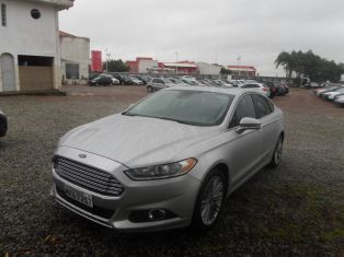 Ford Fusion TIT 2014/2014