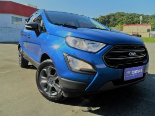 Ford Ecosport Freestyle Automática 2017/2018