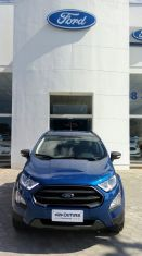 Ford Ecosport Freestyle 2017/2018