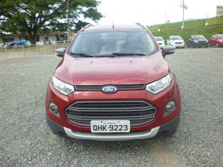 Ford Ecosport Freestyle 2015/2015