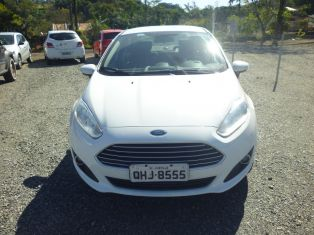 Ford New Fiesta Sedan SE 2015/2015