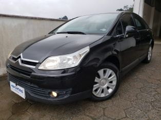 Citroen C4 Pallas Exclusive 2007/2008
