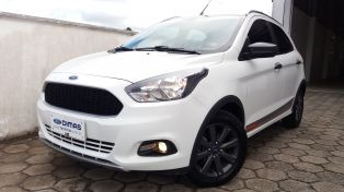 Ford Novo Ka Trail 2017/2018