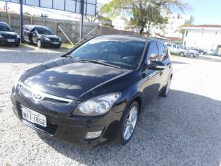 Hyundai I30 2.0 AUT CO 2010/2011