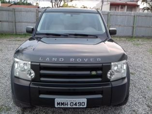 Land Rover Discovery - 2006/2007