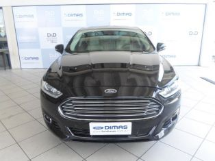 Ford Fusion TIT 2016/2016