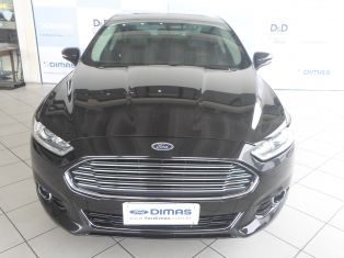 Ford Fusion FWD 2013/2013