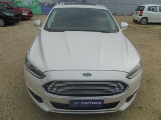 Ford Fusion FWD 2014/2015