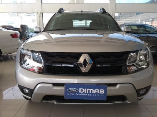 Renault Duster Dynamique ( AT ) 2016/2016