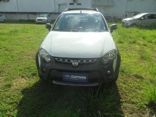 Fiat Strada  Adventure Locker CD 2012/2013