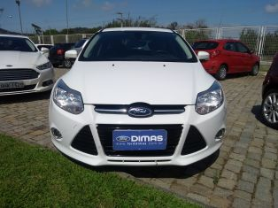 Ford Focus Hatch TIT 2015/2015