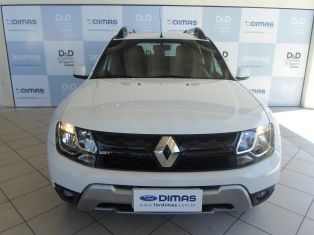 Renault Duster Dynamique ( AT ) 2017/2017