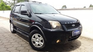 Ford Ecosport 4 Wd 2005/2005