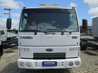 Ford Cargo 816 - 2012/2013