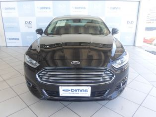 Ford Fusion TIT 2014/2015