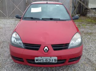 Renault Clio Hatch Campus 2010/2011