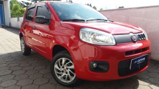 Fiat UNO EVO ATTRACTIVE 2015/2016