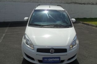 Foto de Fiat Idea essence 1.6 dl 2013/2013