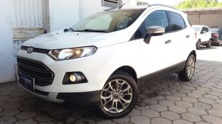 Ford Ecosport Freestyle 2013/2014