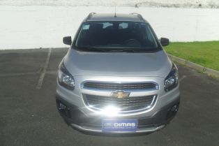 Chevrolet SPIN SPIN 1.8 AUT ACT 2017/2018