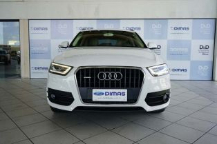 Audi Q3 TFSI ATTRACTION 2014/2015