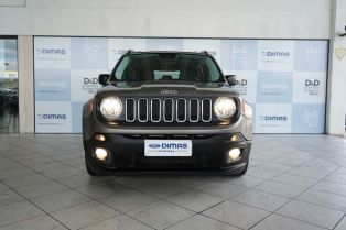 Jeep RENEGADE SPORT AT 2017/2018