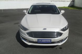 Ford Fusion Sel Automático 2016/2017