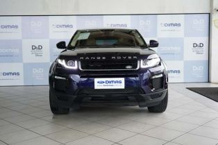 Land Rover Evoque SE SD4 2015/2016