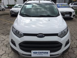 Ford Ecosport Freestyle 2016/2016